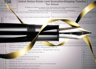 Estate Planning Without Estate Taxes?